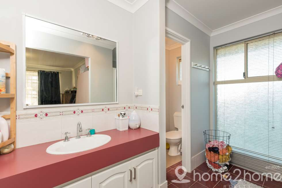 Fifth view of Homely house listing, 3 Mission Place, Cooloongup WA 6168