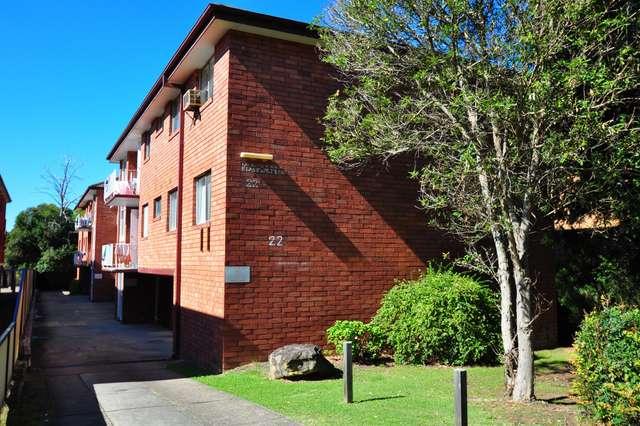 12/22 Hornsey Rd, Homebush West NSW 2140
