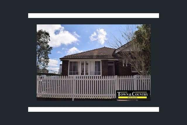 1/7 Cambridge Street, Harris Park NSW 2150