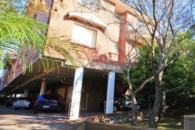 2/24 Hutchinson Street, Granville NSW 2142