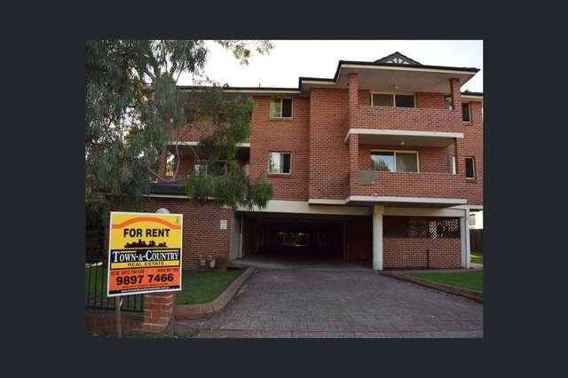 4/4 Wigram Street, Harris Park NSW 2150
