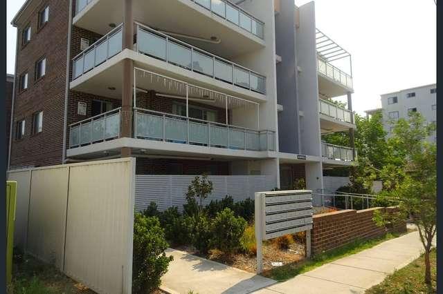 24/28 Smythe Street, Merrylands NSW 2160