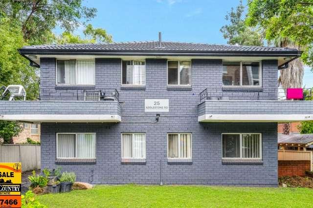1/25 Addlestone Road, Merrylands NSW 2160