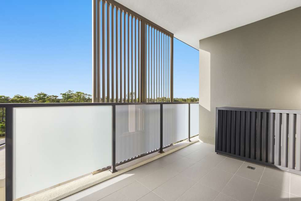 Second view of Homely apartment listing, 623/5 Vermont Crescent, Riverwood NSW 2210