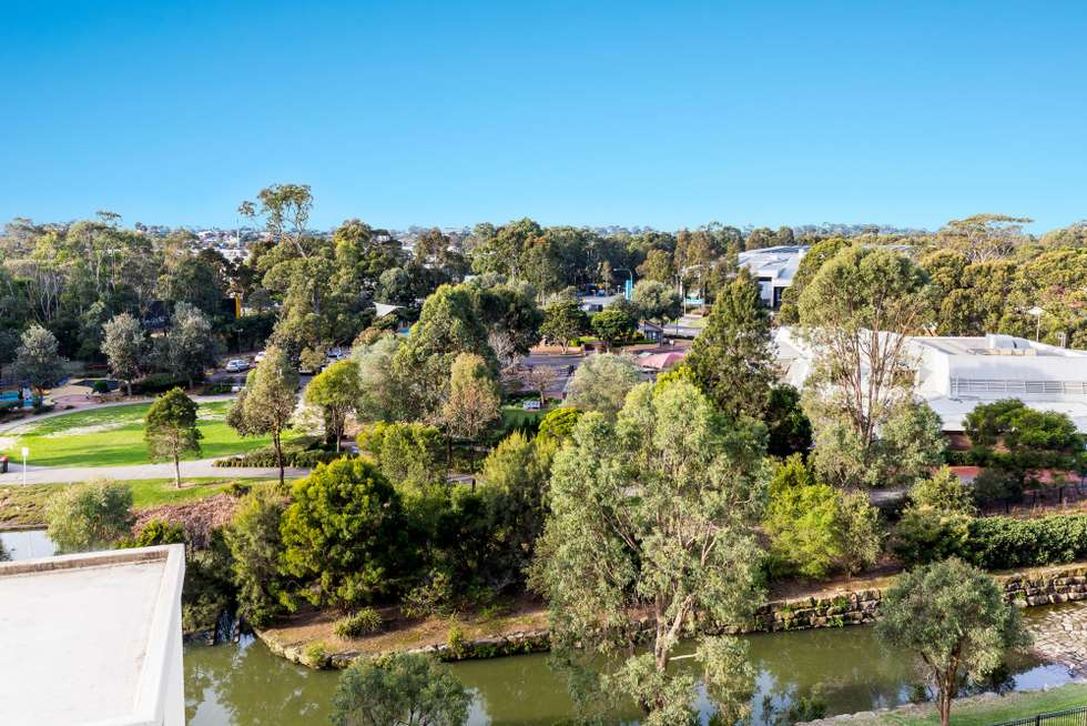 Third view of Homely apartment listing, 623/5 Vermont Crescent, Riverwood NSW 2210