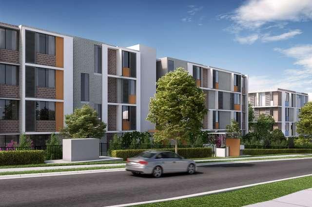 2B Hector Court, Kellyville NSW 2155
