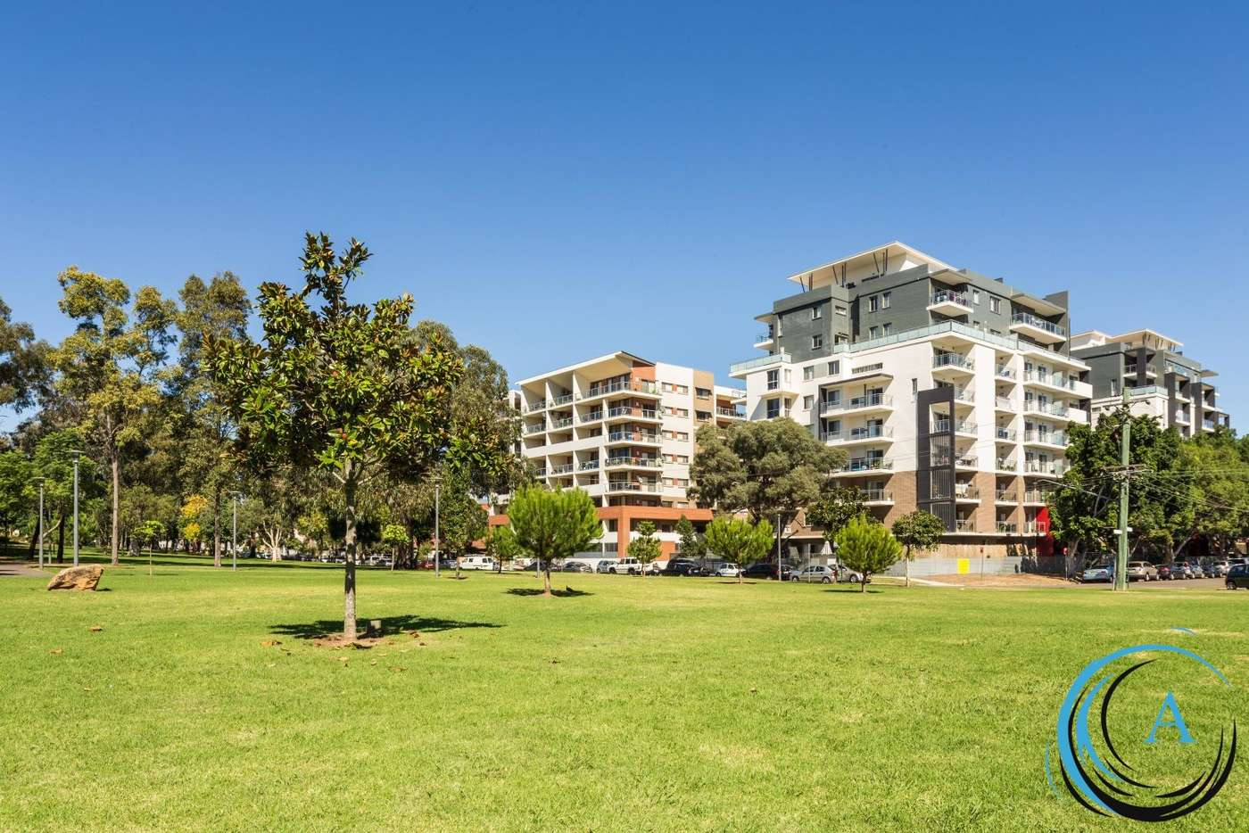 Main view of Homely apartment listing, 89/24 Lachlan Street, Liverpool NSW 2170