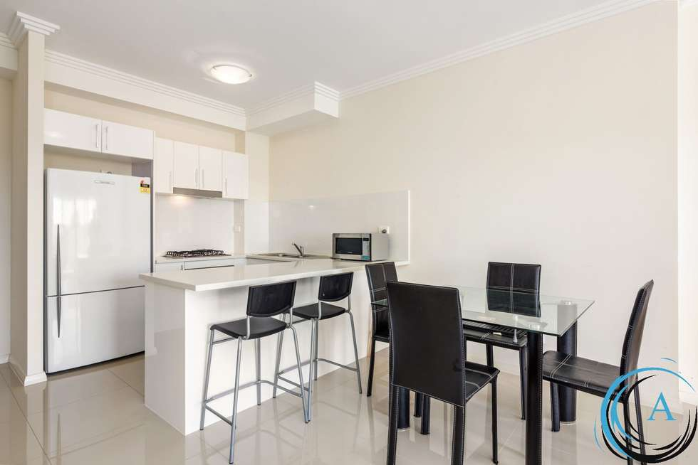 Second view of Homely apartment listing, 89/24 Lachlan Street, Liverpool NSW 2170