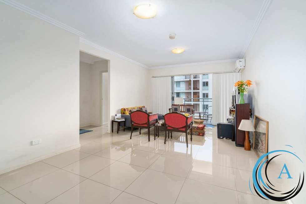Third view of Homely apartment listing, 89/24 Lachlan Street, Liverpool NSW 2170