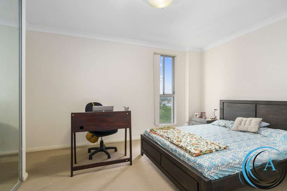 Fourth view of Homely apartment listing, 89/24 Lachlan Street, Liverpool NSW 2170
