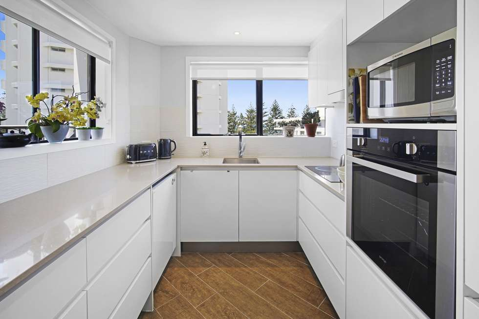 Third view of Homely unit listing, 21/1941 Gold Coast Highway, Burleigh Heads QLD 4220