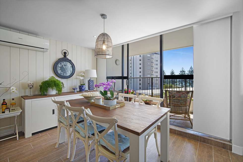 Fourth view of Homely unit listing, 21/1941 Gold Coast Highway, Burleigh Heads QLD 4220