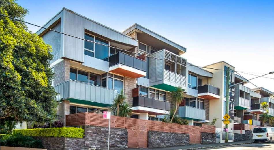 203/43 Terry Street, Rozelle NSW 2039