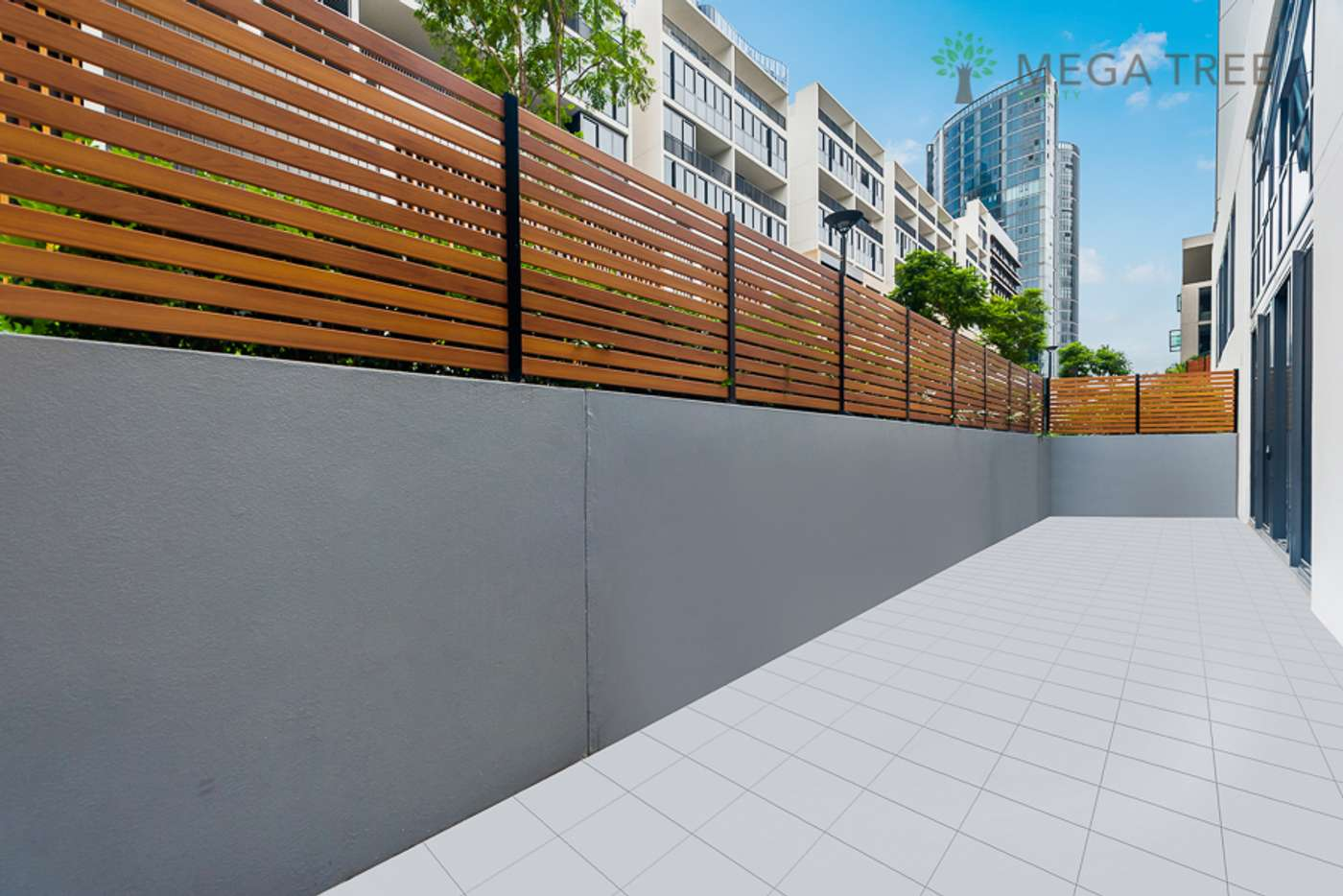 Seventh view of Homely apartment listing, 206/10 Burroway Road, Wentworth Point NSW 2127