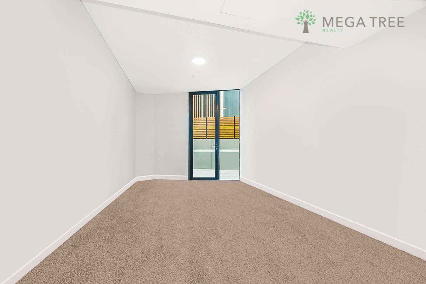 Sixth view of Homely apartment listing, 206/10 Burroway Road, Wentworth Point NSW 2127