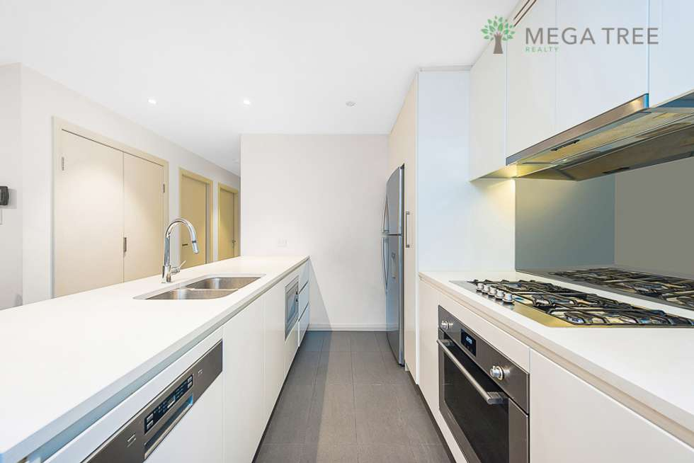 Third view of Homely apartment listing, 206/10 Burroway Road, Wentworth Point NSW 2127