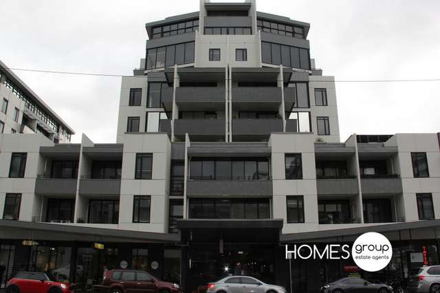 A317/55-57 Bay St, Port Melbourne VIC 3207
