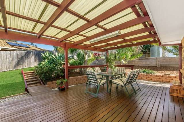 7 Ride Court, Worongary QLD 4213