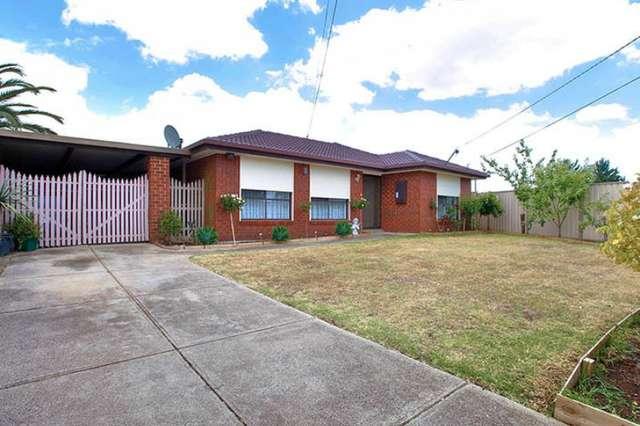 19 Pilbara Court, Kings Park VIC 3021
