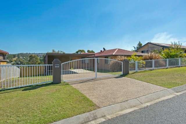 7 Nabarlek Drive, Worongary QLD 4213