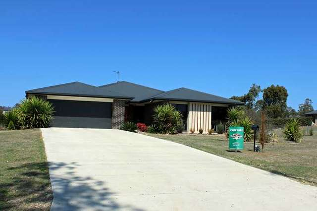 2 Condavale Drive, Rosenthal Heights QLD 4370