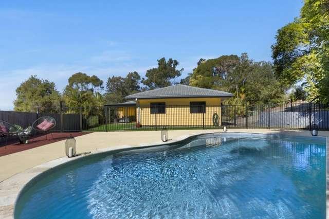 18 Dorrigo Drive, Worongary QLD 4213