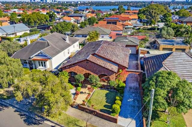 40 Wareemba Street, Wareemba NSW 2046