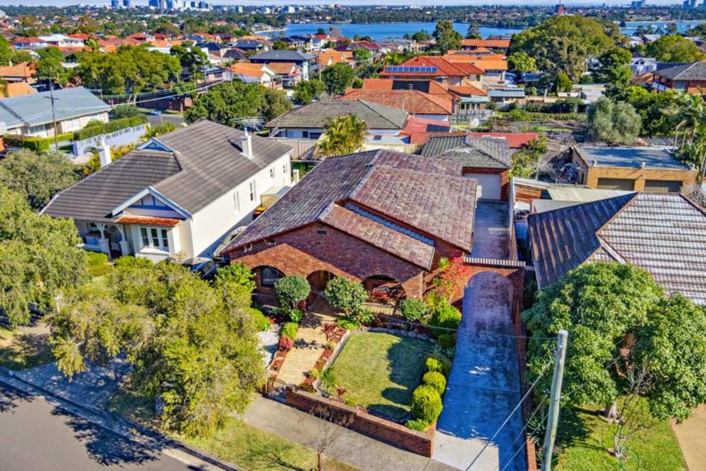 Main view of Homely house listing, 40 Wareemba Street, Wareemba NSW 2046