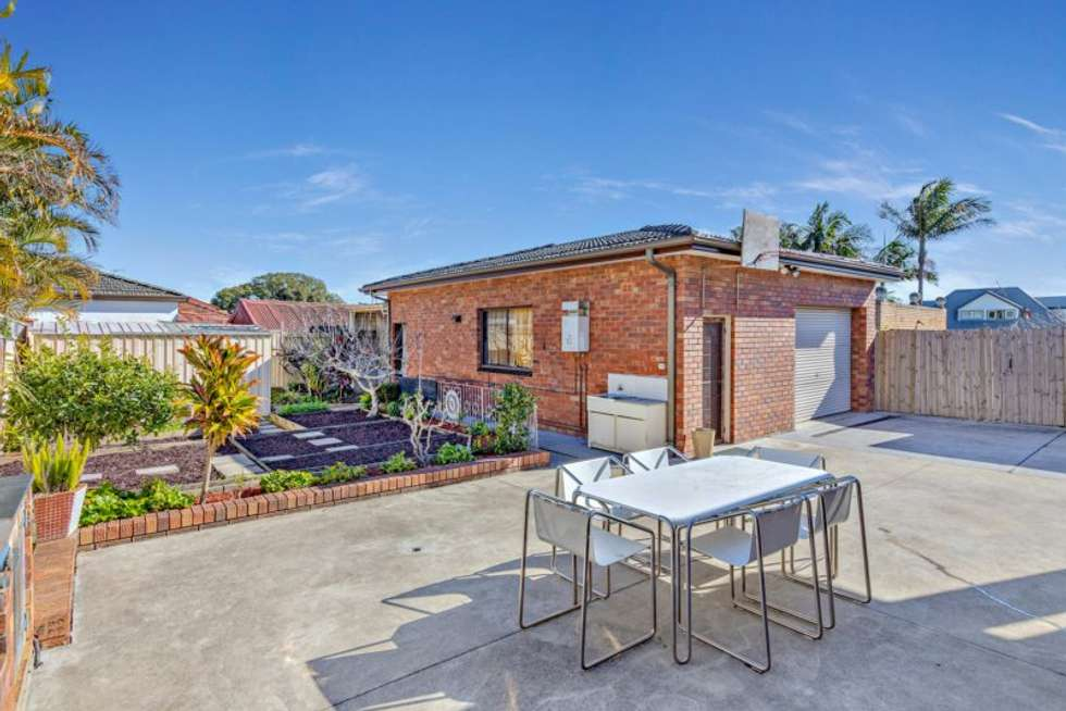 Second view of Homely house listing, 40 Wareemba Street, Wareemba NSW 2046