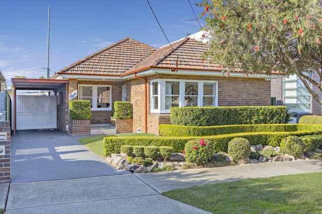 8 Brisbane Avenue, Rodd Point NSW 2046