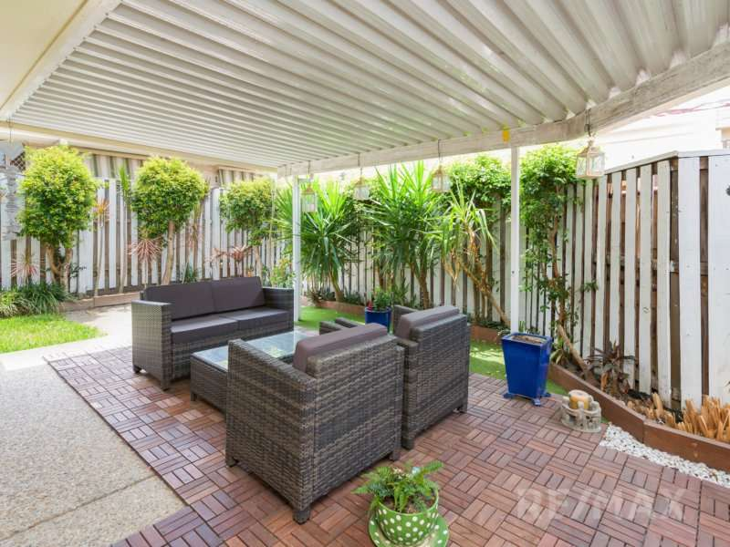 Main view of Homely semidetached listing, 1/1 Camphor Wood Court, Robina, QLD 4226
