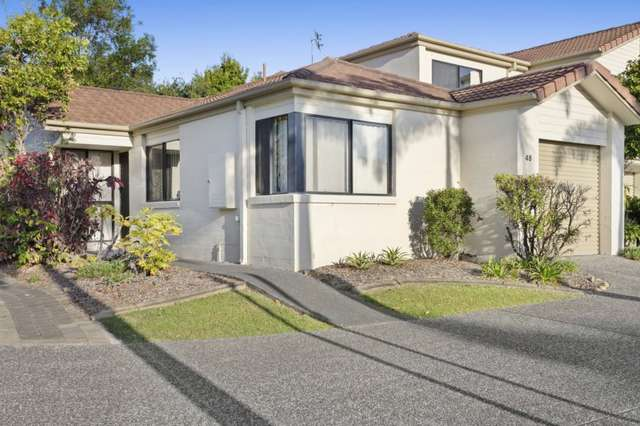 48/590 Pine Ridge Road, Coombabah QLD 4216
