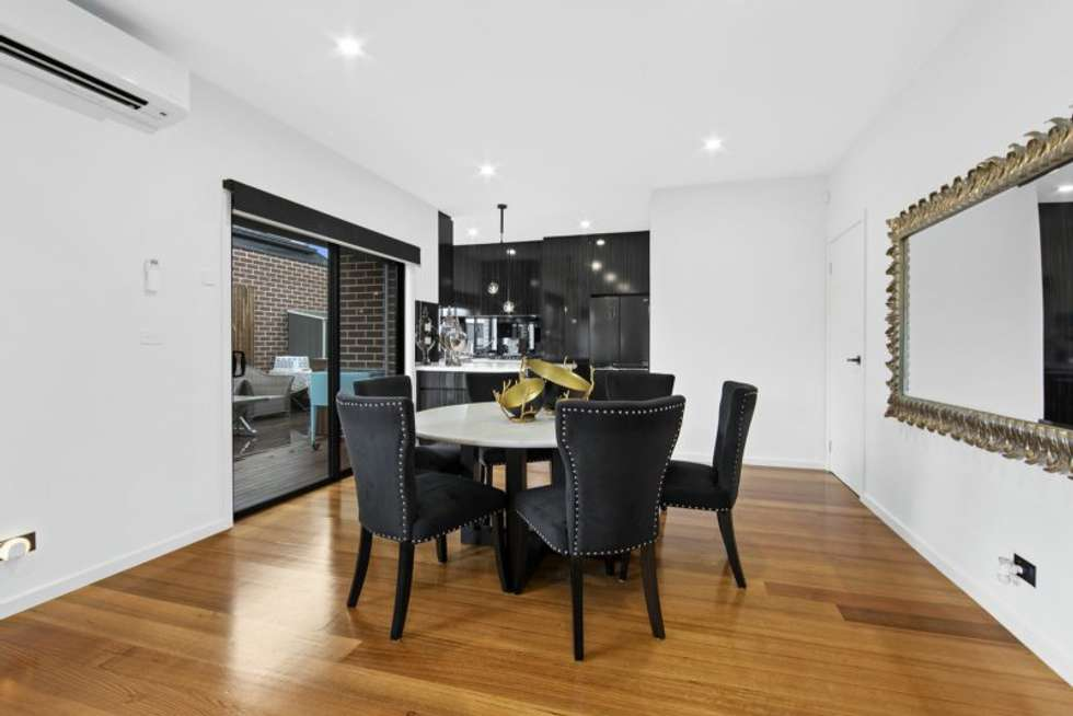 Second view of Homely house listing, 1/43 Links street, Sunshine West VIC 3020