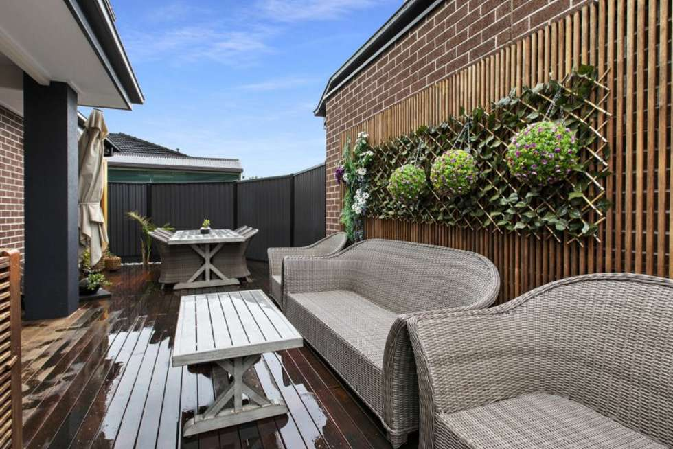 Fifth view of Homely house listing, 1/43 Links street, Sunshine West VIC 3020