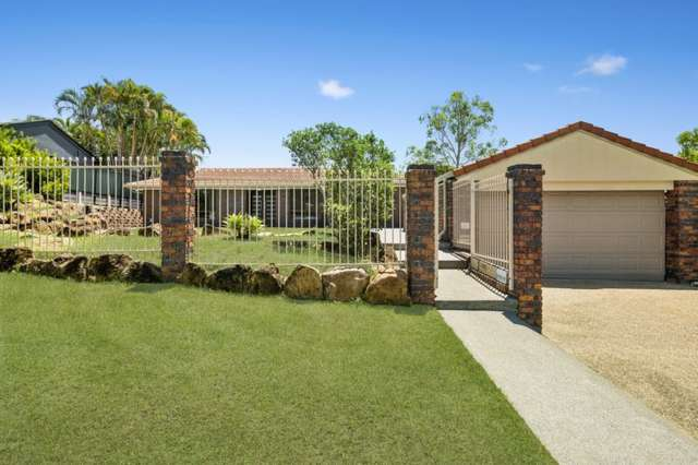 5 Newhaven Crescent, Worongary QLD 4213