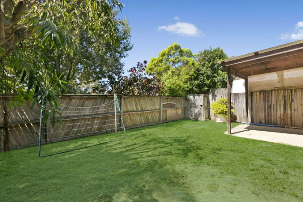 Second view of Homely townhouse listing, 39/5-15 Galeen Dve, Burleigh Waters QLD 4220