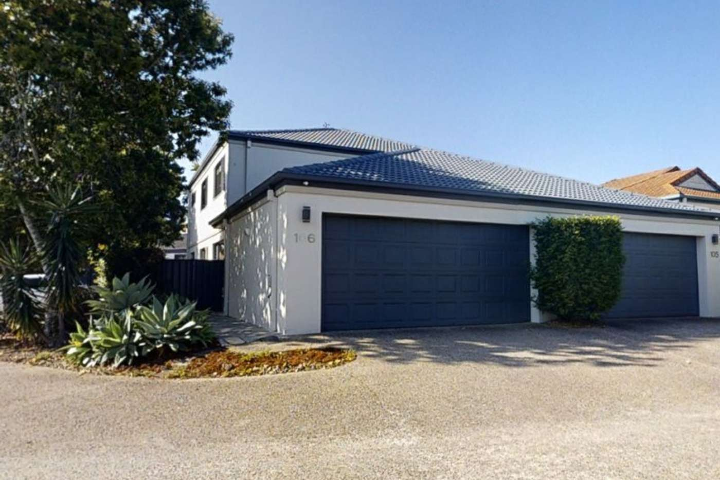 Main view of Homely semiDetached listing, 26 Inwood Circuit (106), Merrimac QLD 4226