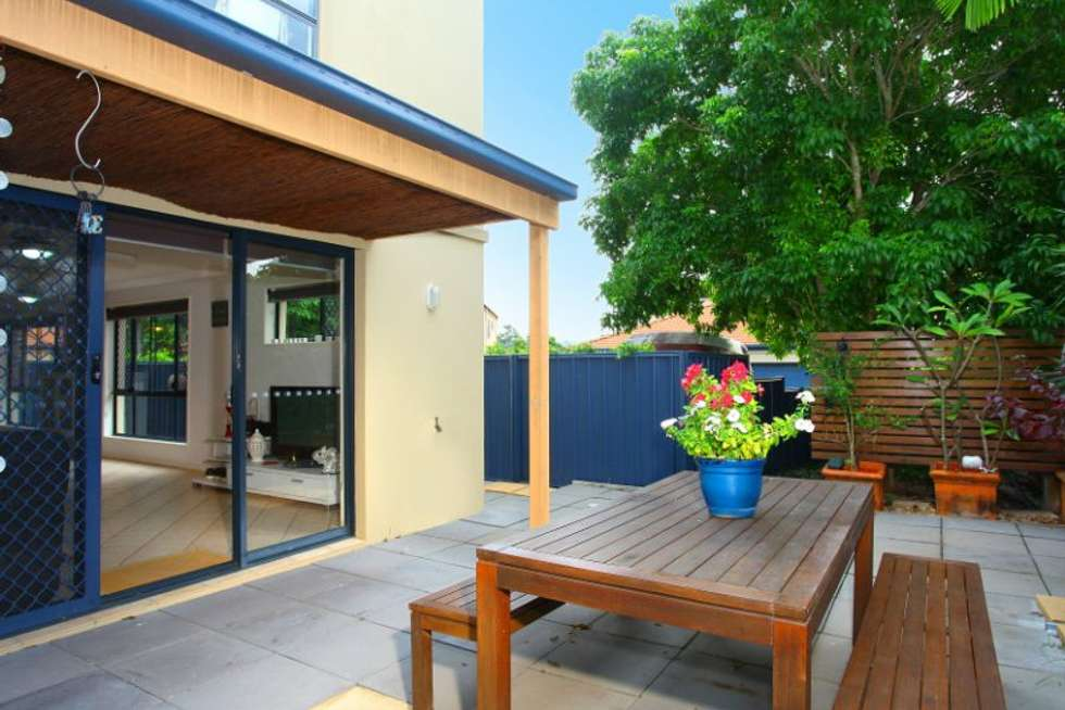 Second view of Homely semiDetached listing, 26 Inwood Circuit (106), Merrimac QLD 4226