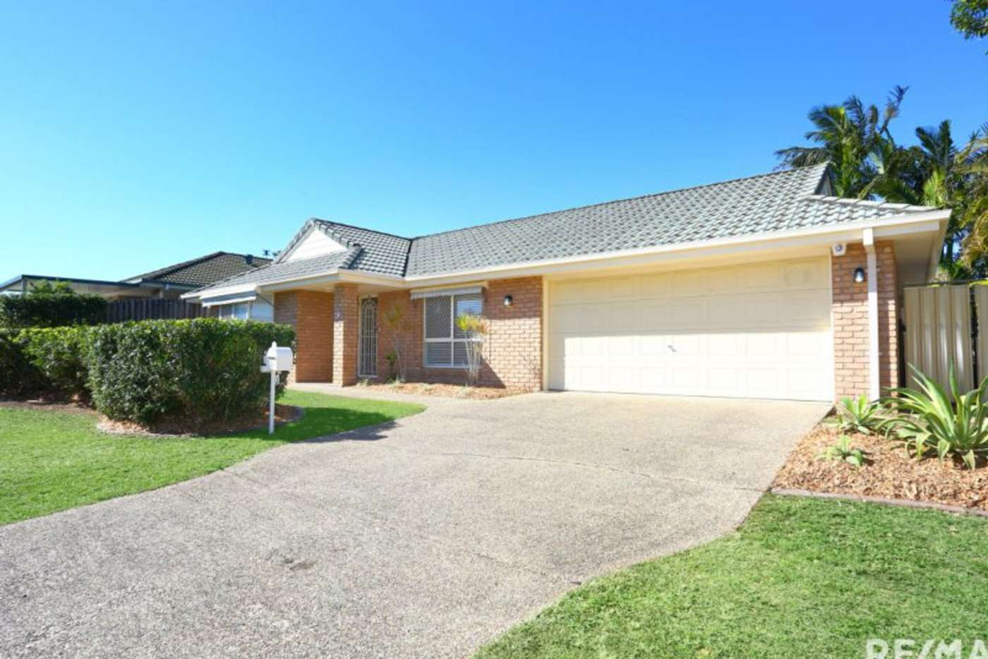 Main view of Homely house listing, 6 Sunnybrae Cl, Merrimac QLD 4226