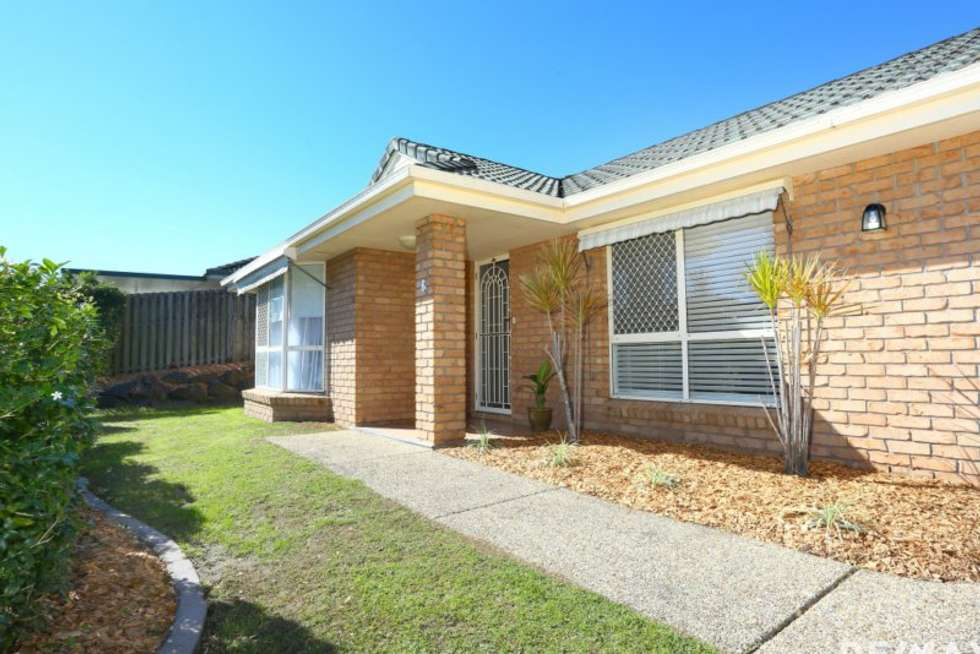 Second view of Homely house listing, 6 Sunnybrae Cl, Merrimac QLD 4226