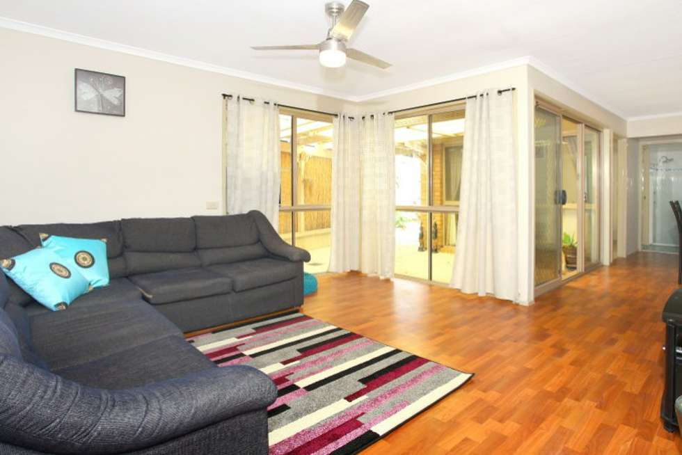 Third view of Homely semiDetached listing, 2/20 Cabot Court, Merrimac QLD 4226