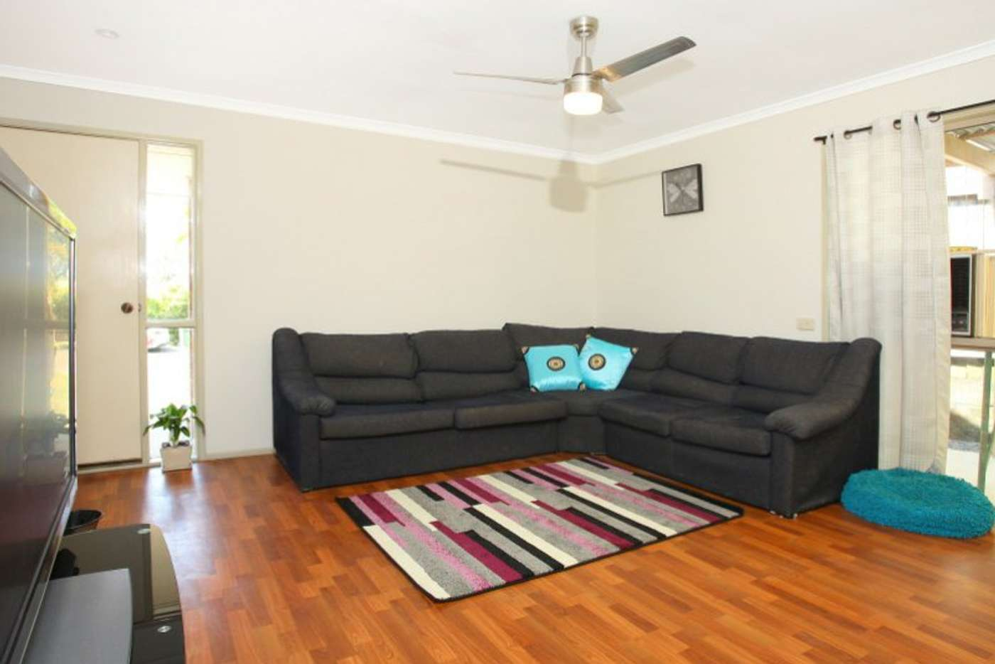Fifth view of Homely semiDetached listing, 2/20 Cabot Court, Merrimac QLD 4226
