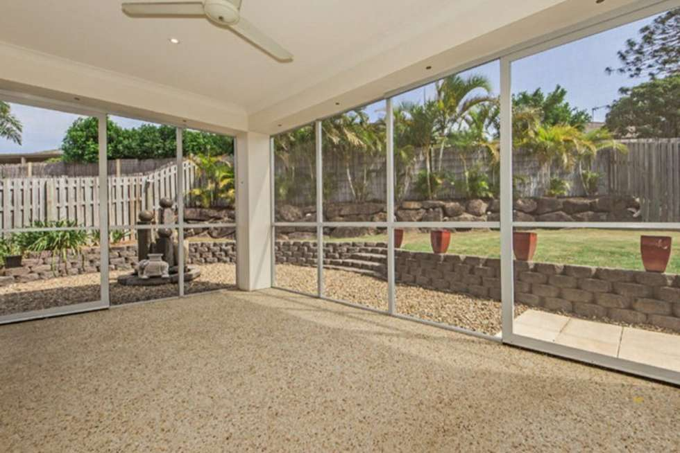 Second view of Homely house listing, 54 Merrilaine Crescent, Merrimac QLD 4226