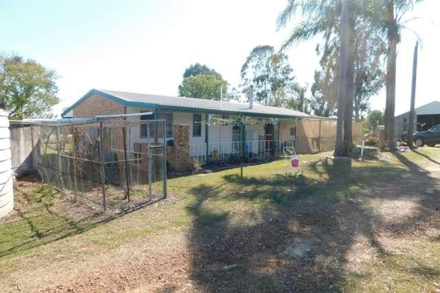 54 Porter Road, Warwick QLD 4370