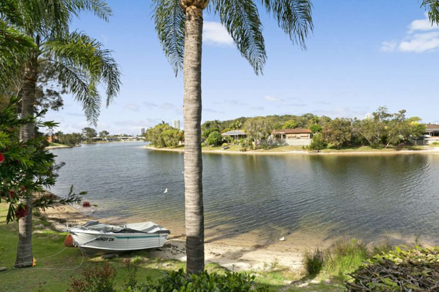 Main view of Homely townhouse listing, 12/22 Dunlin Drive, Burleigh Waters QLD 4220