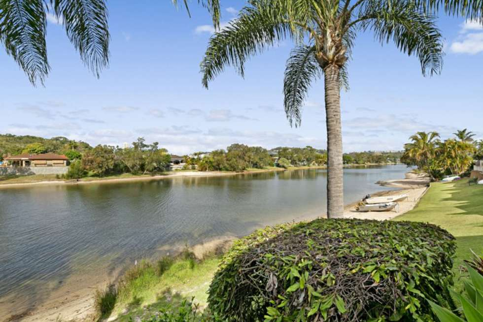 Second view of Homely townhouse listing, 12/22 Dunlin Drive, Burleigh Waters QLD 4220