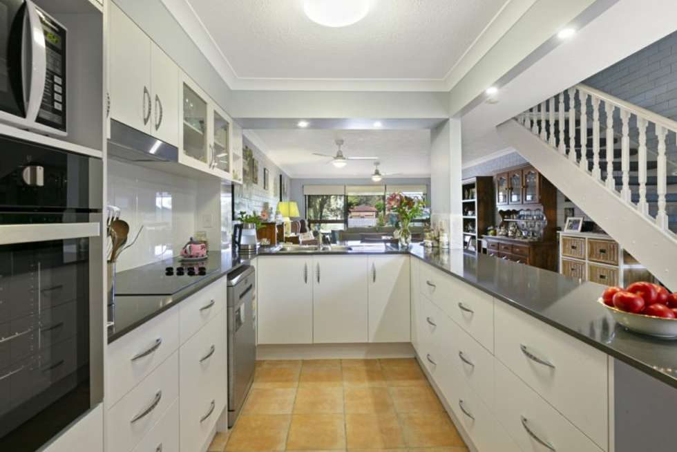 Fourth view of Homely townhouse listing, 12/22 Dunlin Drive, Burleigh Waters QLD 4220