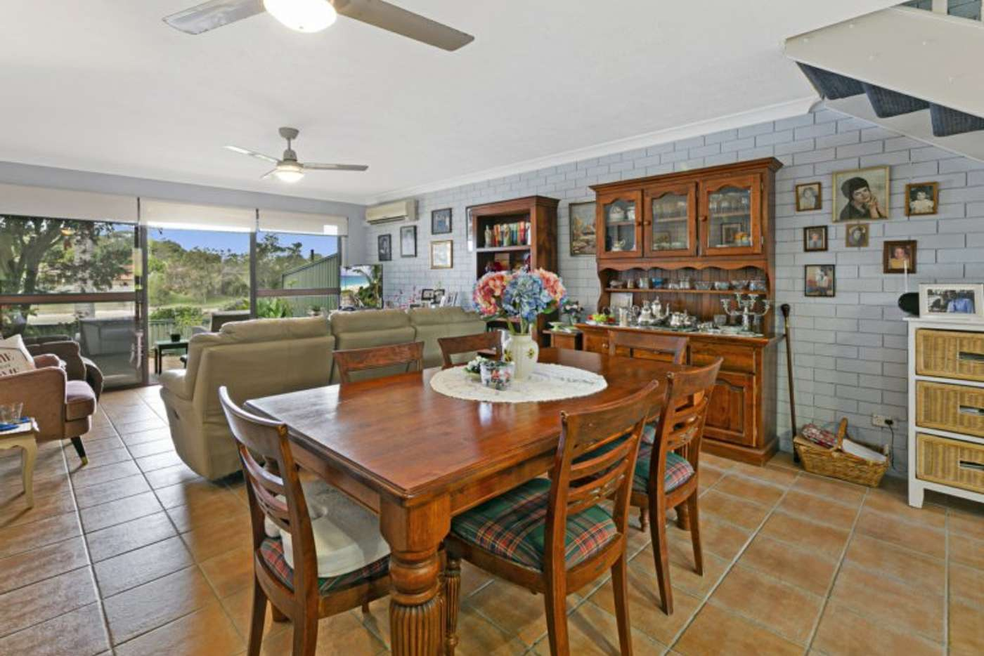 Sixth view of Homely townhouse listing, 12/22 Dunlin Drive, Burleigh Waters QLD 4220