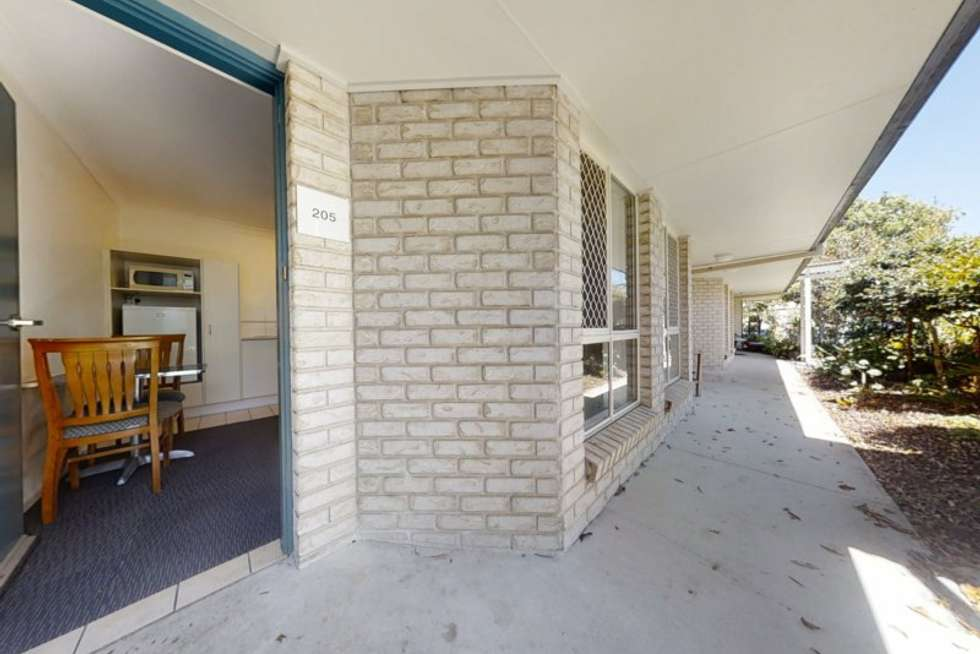 Second view of Homely villa listing, 5 Bourton Rd (Unit 205), Merrimac QLD 4226