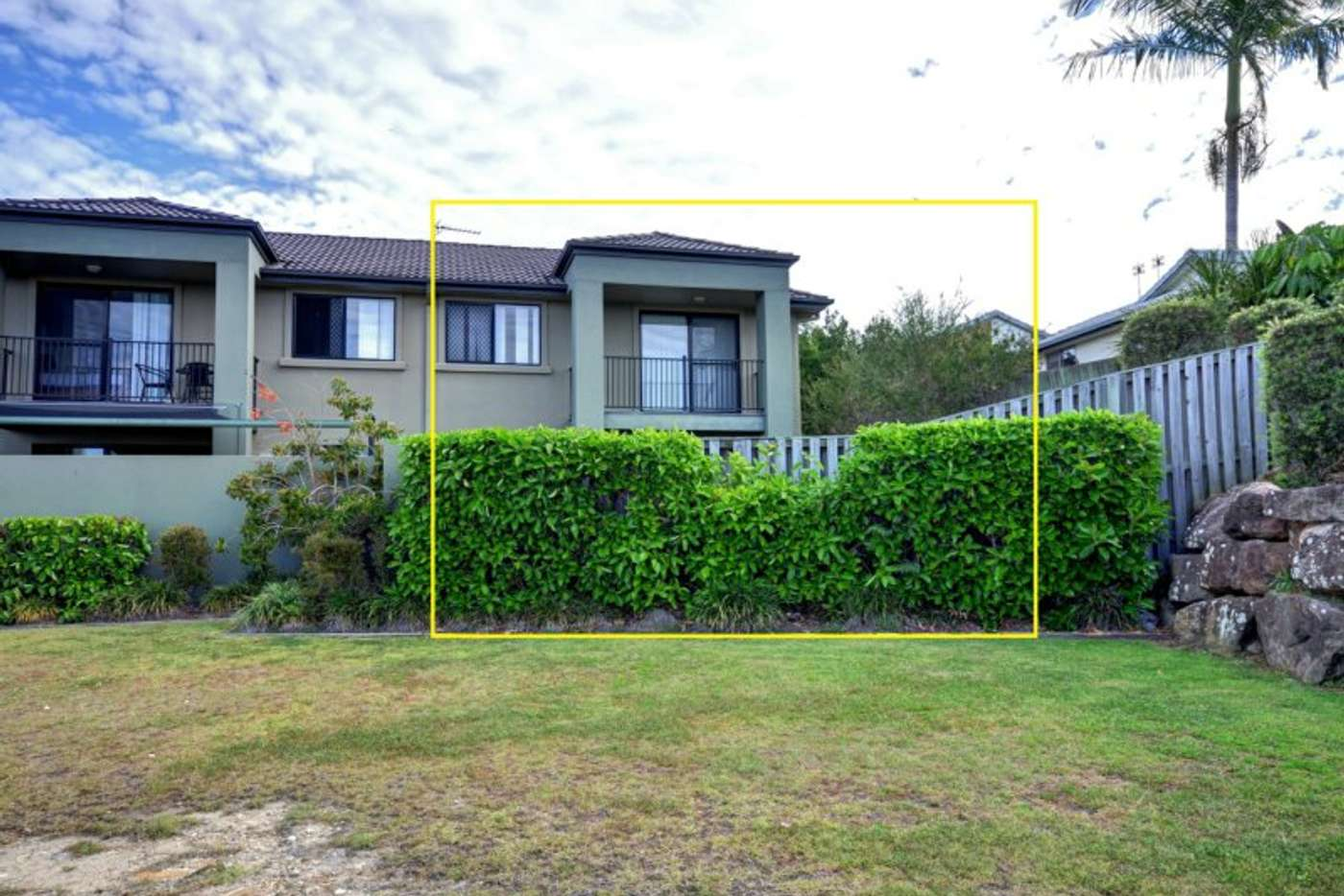 Main view of Homely house listing, 2/18 Bourton Rd, Merrimac QLD 4226